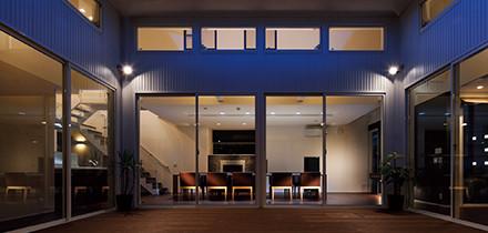 自然エネルギーを活用して、エコで快適に過ごせる家