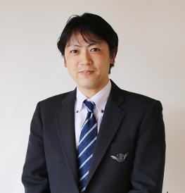 代表取締役社長 須田 雅幸